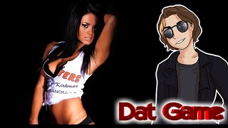Hooters Road Trip - Dat Game Review