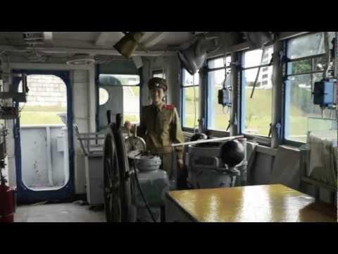 Bobo Visits the DPRK, North Korea Part 2  USS Pueblo