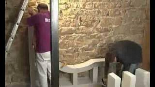 Réaliser un meuble design