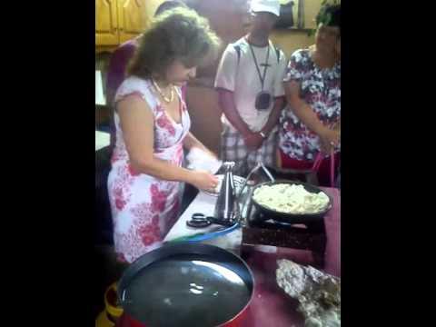 Παραδοσιακή ποντιακή κουζίνα – Traditional pontiac cuisine