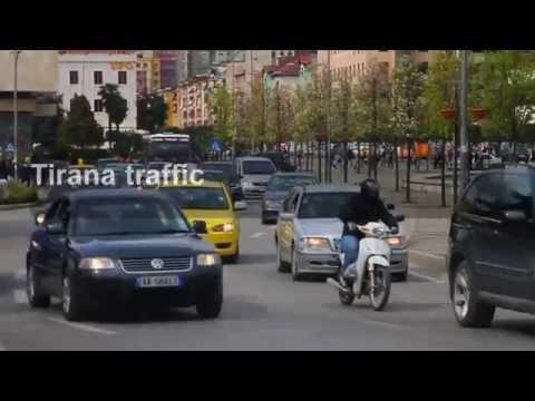 Tirana Traffic, 2015