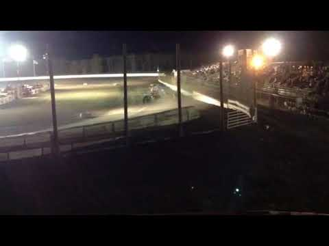 RPM Speedway Smackdown Heat 1 2-8-20