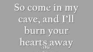 Cave - Muse (with lyrics)