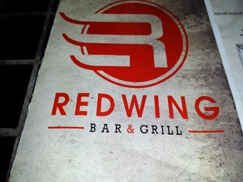 Redwing Bar & Grill - WING WARS