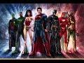 Gary Clark Jr Amp Junkie XL Come Together Justice League Soundtrack mp3