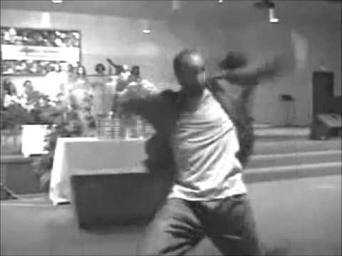 Tyler Perry Talent Search 2012 (Dance)