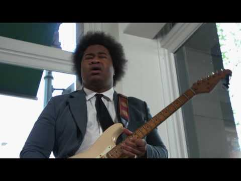 Delvon Lamarr Organ Trio - Warm-up Set (Live On KEXP)