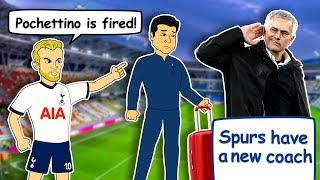 Funny Soccer Football Vines 2019 ● Mauricio Pochettino sacked by Tottenham