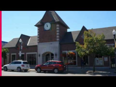 Stoney Creek Ontario Real Estate Home Neighbourhood Walk Scores, Amenities & Museums