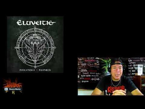 Eluveitie - Evocation II: Pantheon / Metal Release
