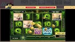 Thunderstruck II Wild Magic Feature, Elcarado Online Casino Slot