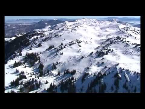 Olympic center Jahorina / Capture winter - experience Jahorina