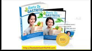 Video Basta de Gastritis Pdf download MP3, 3GP, MP4, WEBM, AVI, FLV Juli 2018