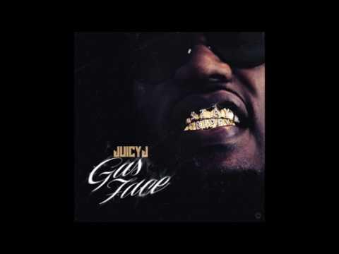 Gas Face by Juicy J [Full Mixtape] (2017)
