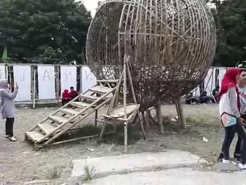 festival bambu SOLO 2016 - Bamboo Bemale 2016