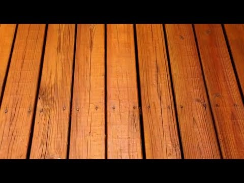 Caring For Pressure Treated Lumber Decks Thompson S Waterseal You
