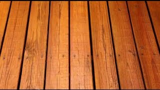 Caring For Pressure Treated Lumber Decks | Thompson's Waterseal