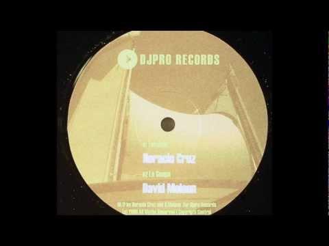 David Moleon (La Guapa)