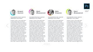 Чувство вкуса в веб-дизайне (слайдер)