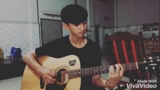 Đi về đâu - Tiên Tiên -cover guitar