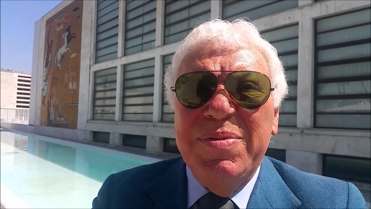 Domenico Sigill² intervista Nicola Pietrangeli