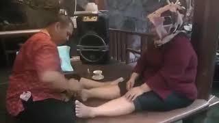 LATAH ITU BISA DISEMBUHKAN, ASAL.....- Opa Wong Bumiayu.