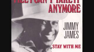 Jimmy James - Till I can