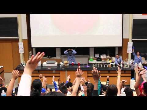Graduate Chemistry at Northwestern University - PLU at NU