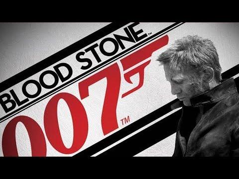 PS3 Longplay [015] James Bond 007: Blood Stone - Full Walkthrough   No commentary