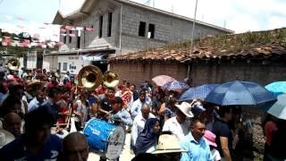 MIS VACACIONES EN SANTA ROSA DE LIMA JUXTLAHUACA OAXACA 2016