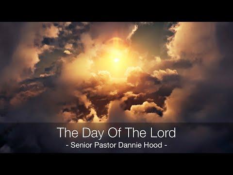 Sunday | 07.25.21 10:30a |  Pastor Dannie Hood