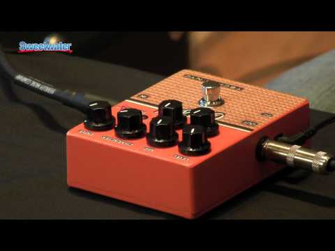 265753d21553 Tech21 Oxford pedál, a Character series tagja szintén eladó. Orange hangot  imitál, full analóg, erősítővel és PCvel is jó megoldás (én a Sonicporttal  ...