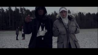 Azide x Drama x J Swey x Nitrite - Non Believer (Official Music Video)