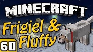 Frigiel & Fluffy : Je suis un POULET ! | Minecraft - Ep.60