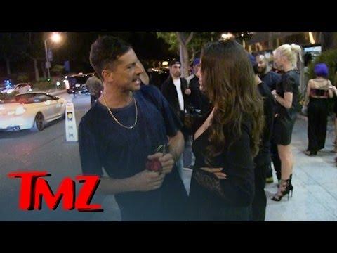 Simon Rex DENIES Chick with Braces  TMZ