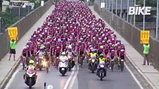 La Fausto Coppi 2017 30^ edizione