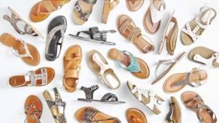 Летняя обувь женская(Босоножки и туфли беру тут http://bit.ly/Pn9rb6 Нравится магазин, удобно выбрать. Всем советую! Летняя обувь..., 2014-04-23T04:49:17.000Z)