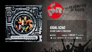 Patricio Rey y sus Redonditos de Ricota - Gualicho (Audio Oficial) YouTube Videos