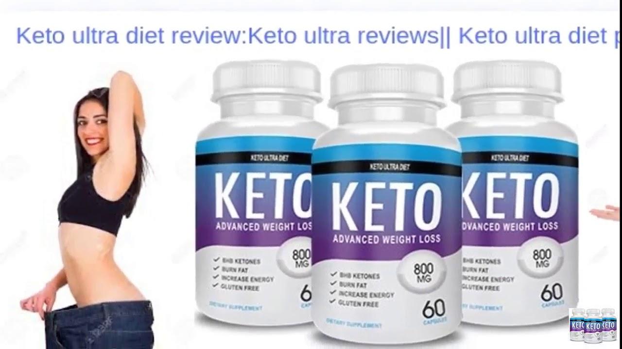 Keto ultra diet review: Keto ultra reviews || Keto ultra ...