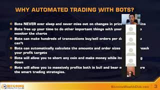 How This Auto Crypto Bots Generates Me $70+/Day & How To Set It Up