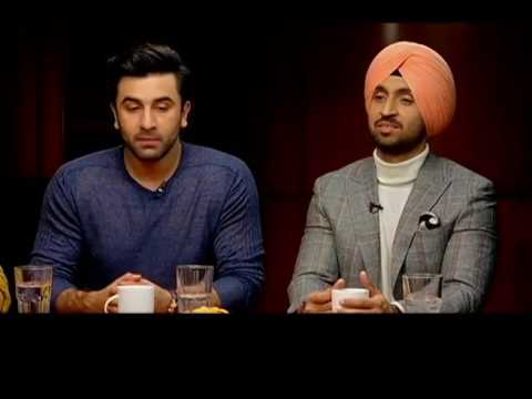 You Won't Believe what Diljit said in interview||   Amitabh Bachan  || Ranbeer Kapoor