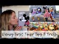 Walt Disney World First Timer Tips and Tricks 2018   Fast Passes, Planning Tools, Advice