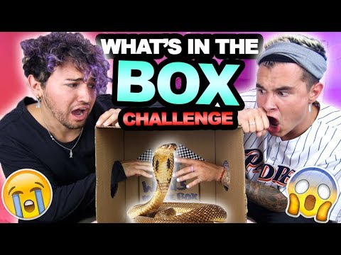 The dating game kian and jc arrested 10