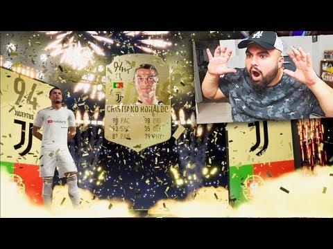 FIFA 19 WIR KAUFEN CRISTIANO RONALDO! + FUTMAS SBC? 🔥 thumbnail