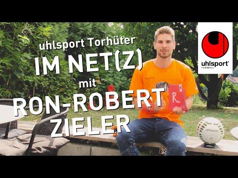 uhlsport Torhüter im Net(z) - Ron-Robert Zieler