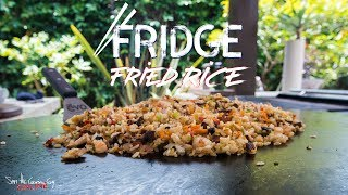 The Ultimate Fridge Fried Rice | SAM THE COOKING GUY