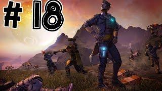 Borderlands 2 GOTY - Hanbaté Obrázky [#18] PC Gameplay | HD/720p