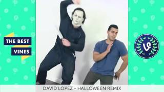 Best Halloween Vines
