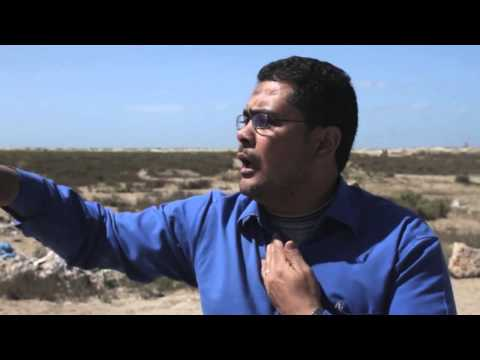 Idku: an Egyptian town beat the odds & stopped BP
