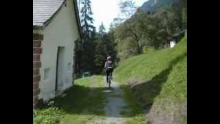 Pitztal Bike Trail 2012